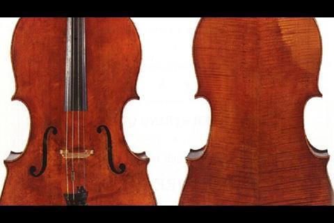 montagnana cello